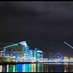 ▶ Dublin Time-Lapse