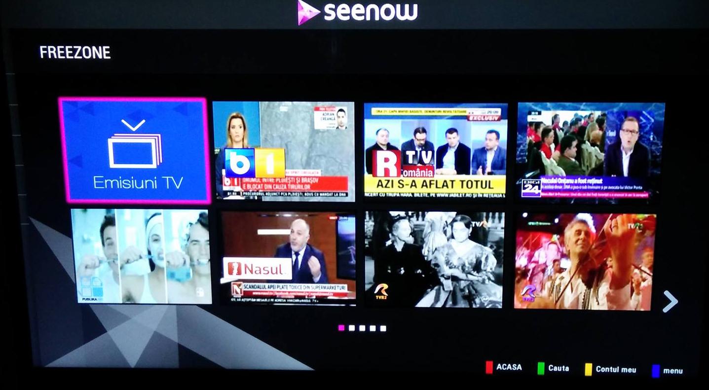 download free programe tv romanesti